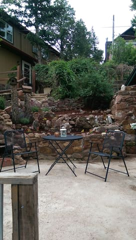 Best Views in Manitou Springs - Manitou Springs - Casa