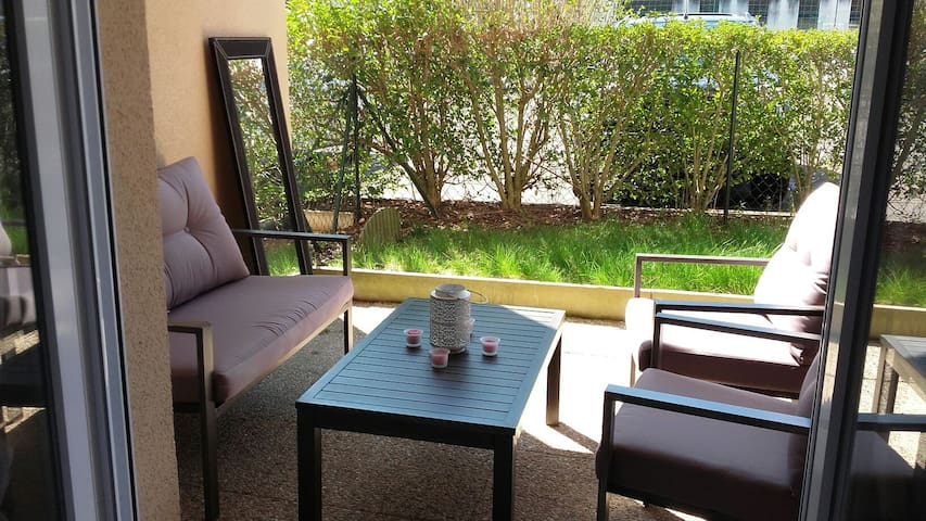 Appartement Cosy - Chartres - Apartment