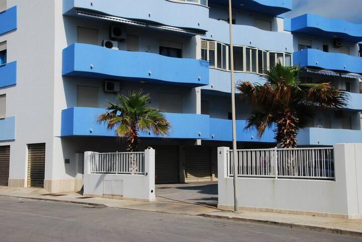 Nuovissimo appartamento Blu Residence