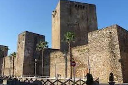 Olivenza/Olivença...dos culturas!! - Rumah