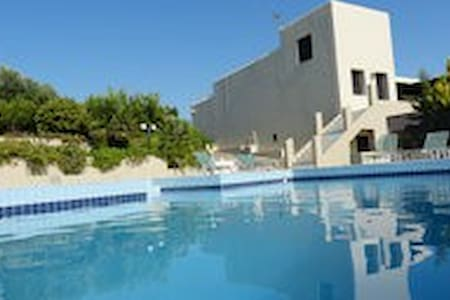 KNOSSOS LUXE ROOMS W/ SWIMMING POOL - Skalani - Villa