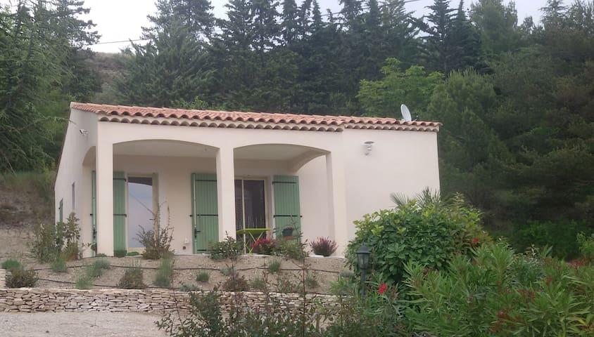 le gite de lisa (3 à 5 peronnes) - Saint-Michel-l'Observatoire - House