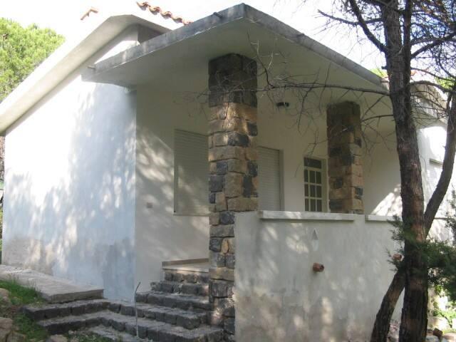 Villa MIRTO 10mt dal mare - orosei - วิลล่า