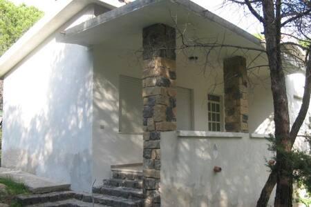 Villa MIRTO 10mt dal mare - orosei