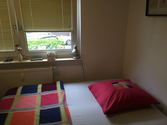 Room in new furnished apartment!