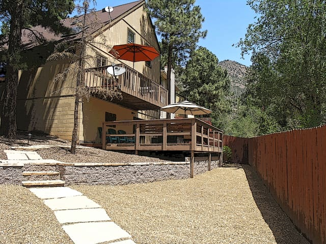 Over 100 5-STAR REVIEWS!  Perfect Vacation Home! - Flagstaff