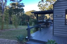 Cottage Casuarina;