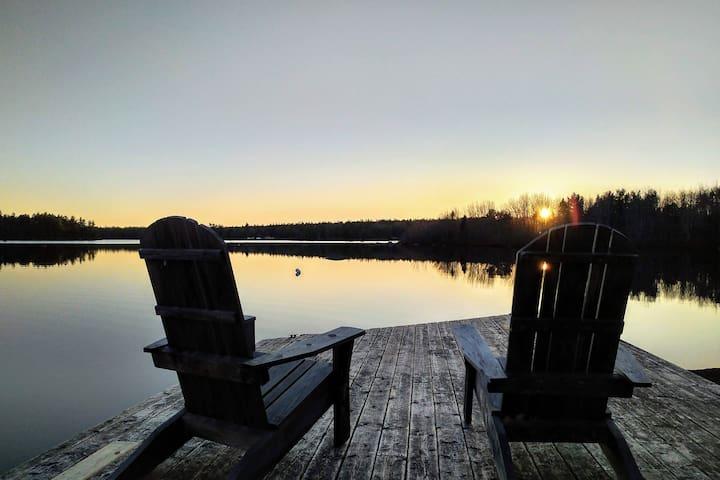 Trout Lake Cottage Retreat
