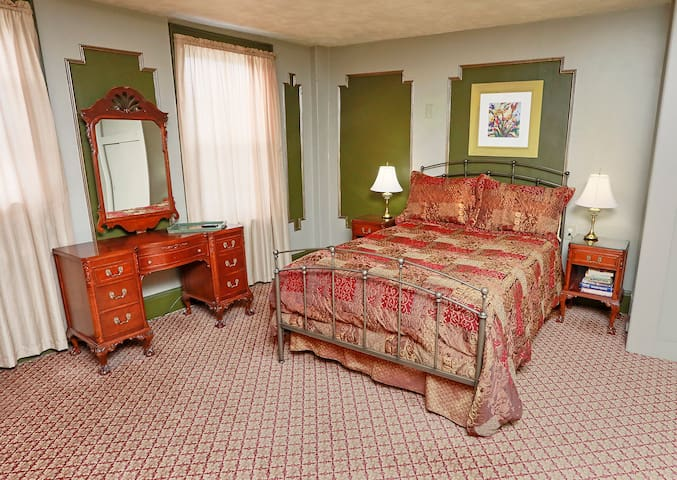 Schwartz's Inn - Kingston - Bed & Breakfast