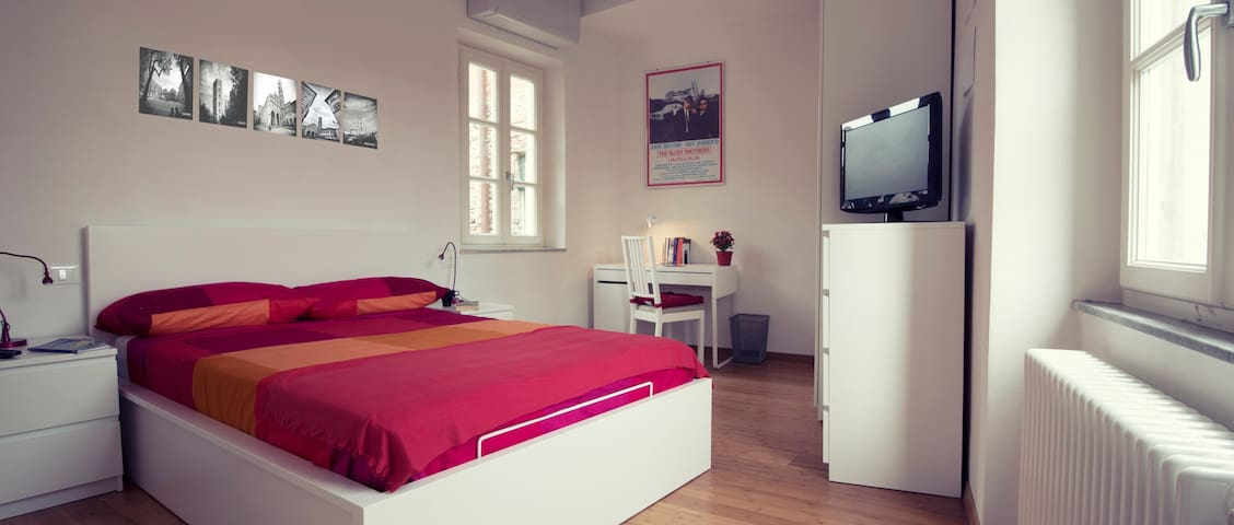 John B. &B. - Lucca - Bed & Breakfast