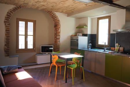 DELIZIOSO BILOCALE,Cuneo centro storico - Cuneo - Wohnung