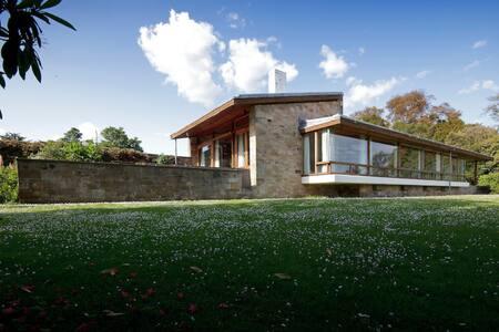 Pitcorthie House nr St Andrews - Colinsburgh - บ้าน