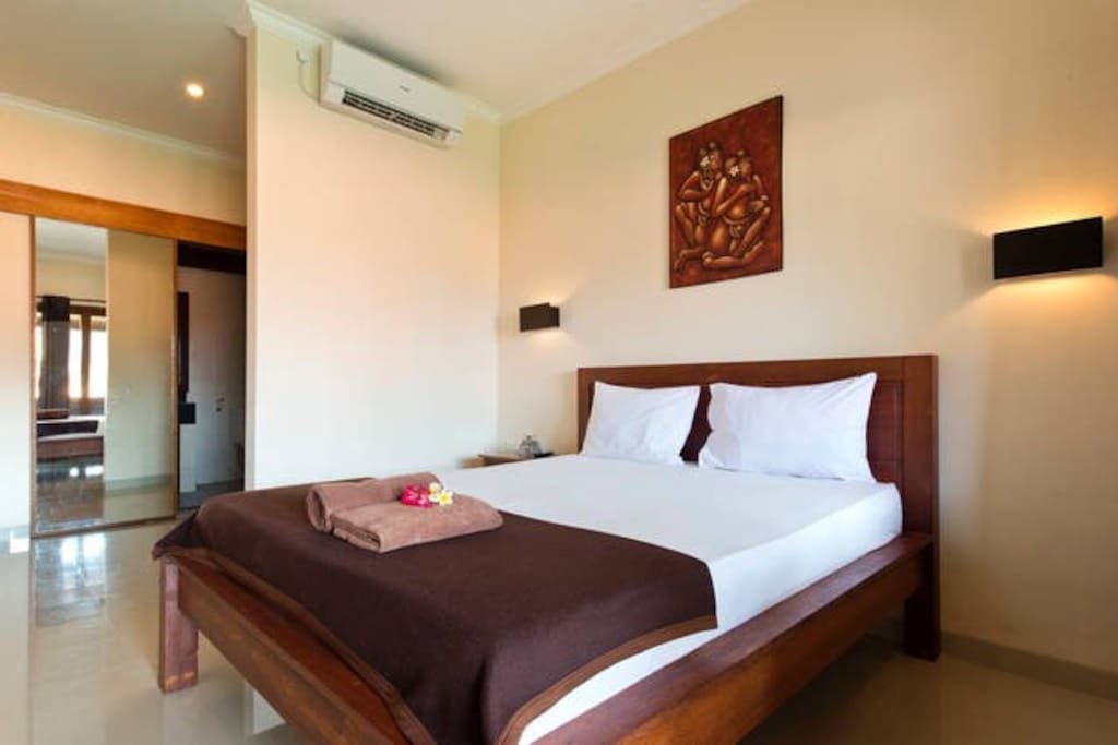 Deluxe Room Double Bed #1