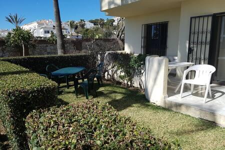 Cala de Mijas.Precioso apartamento a 30m de playa