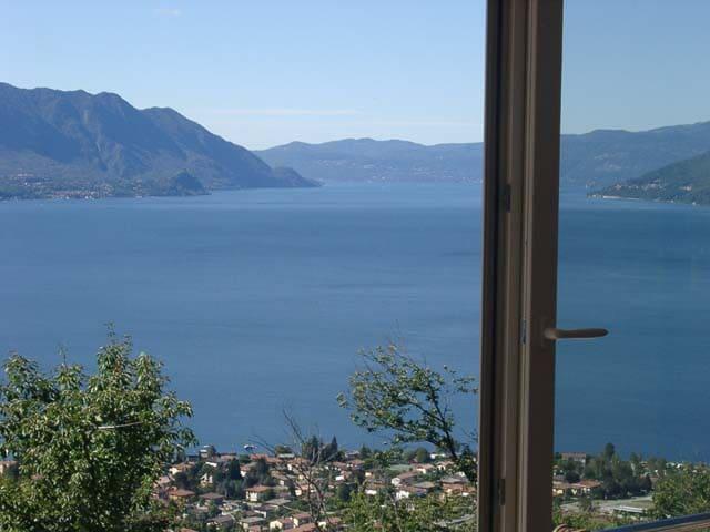 LUXUSVilla-Wohnungen Lago Maggiore - Maccagno con Pino e Veddasca - Apartment