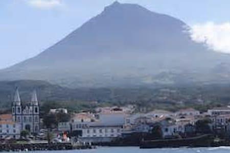 Ilha do Pico - casa para Férias - Madalena - Madalena