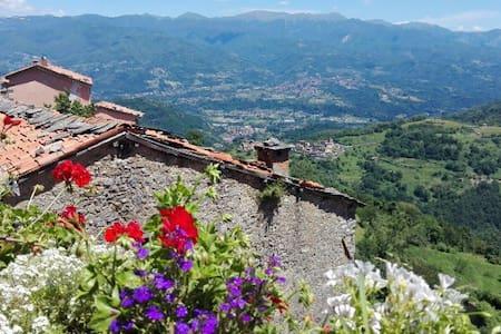 Il Borghetto - Trassilico
