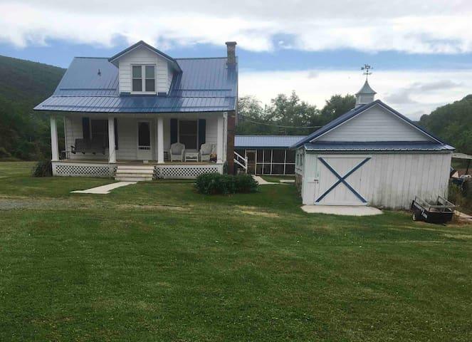 Grandpa's Farm