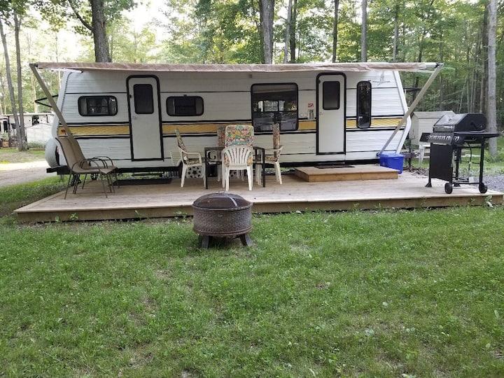 SDD Camping  trailer 3