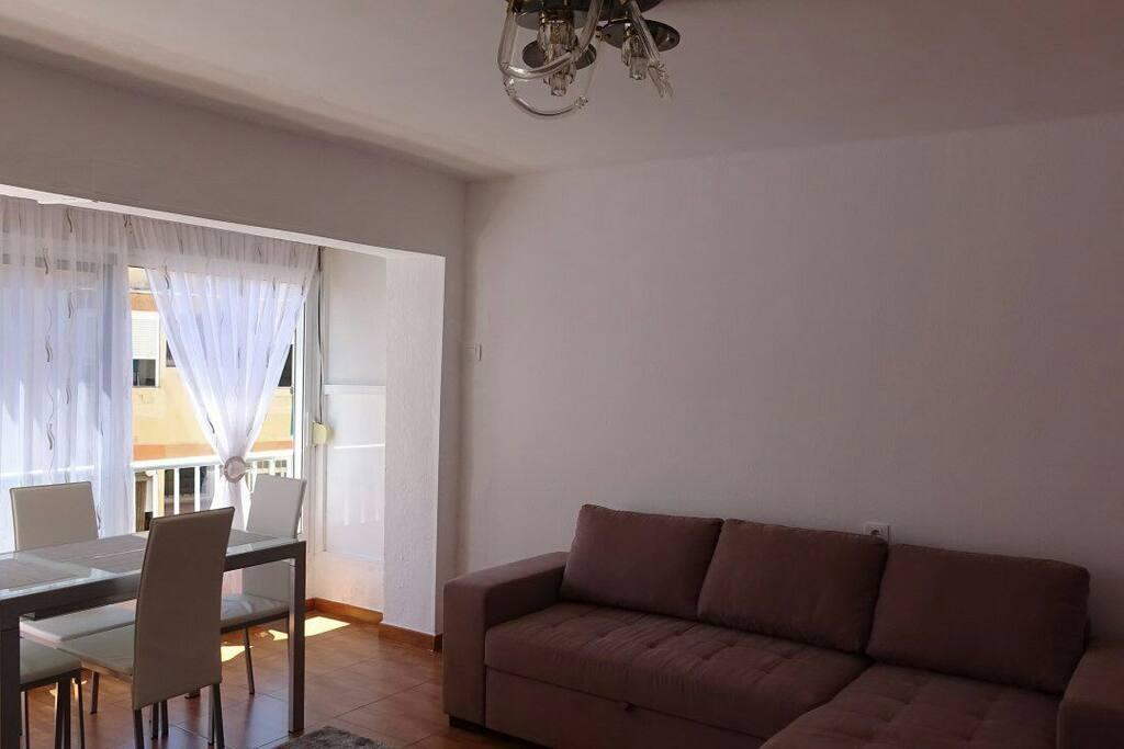 living room, Wohnzimmer,  зал