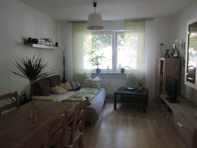 Central, quiet and clean apartement - Munich East - Munich - Appartement