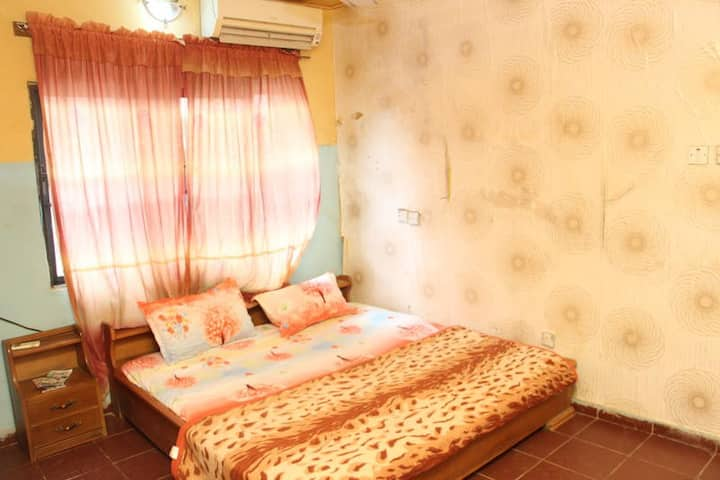 Accord Hotel & Resort Ltd - Double Room