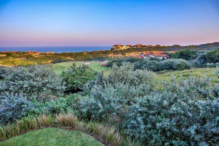 Luxury Villa on exclusive Coastal Golf Estate