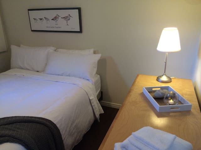 2 Comfortable rooms available - Coaticook