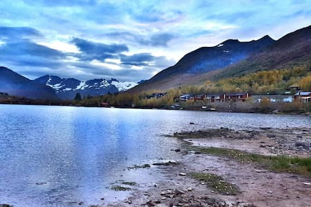 Mountain Lodge, Thudalen