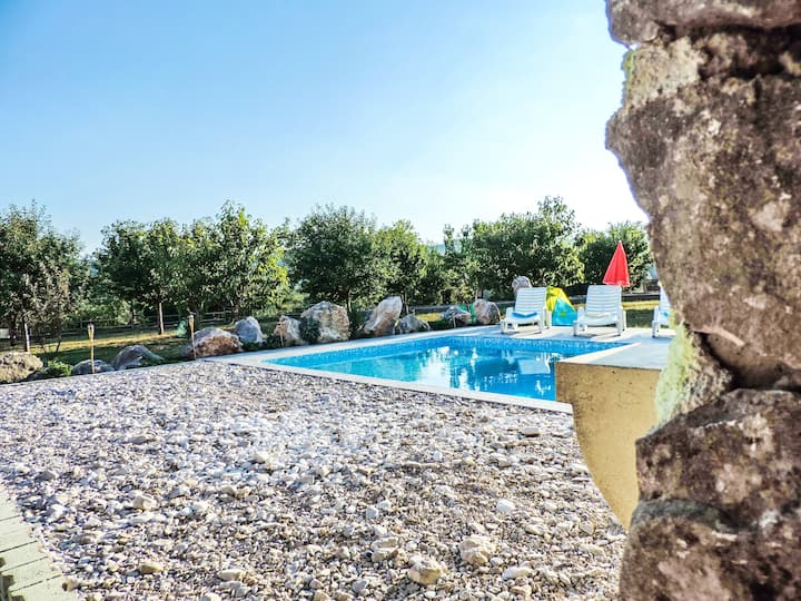 VILLA IVA with private pool