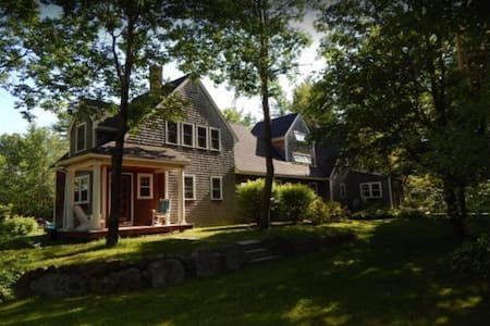 3.5BD house for Summer/Winter fun mins from Sunape - Newbury - Haus
