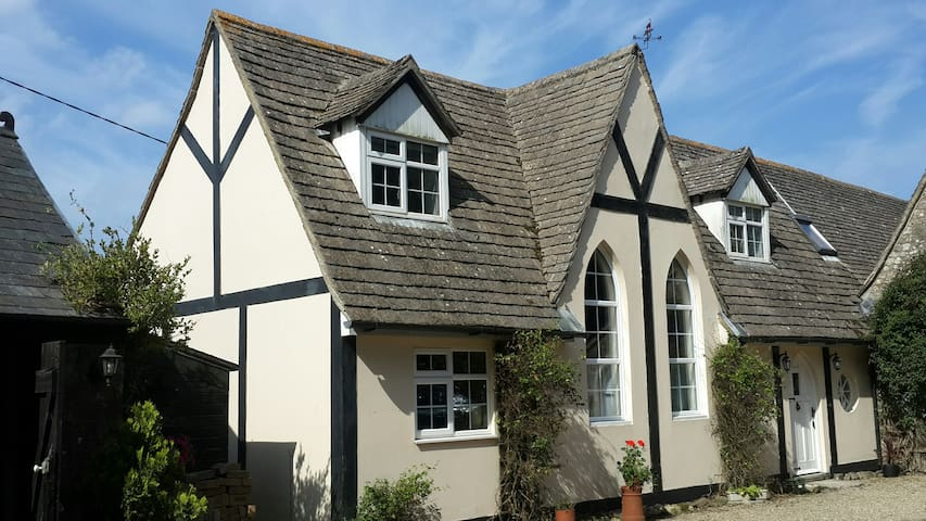 School Cottage - Kent - House