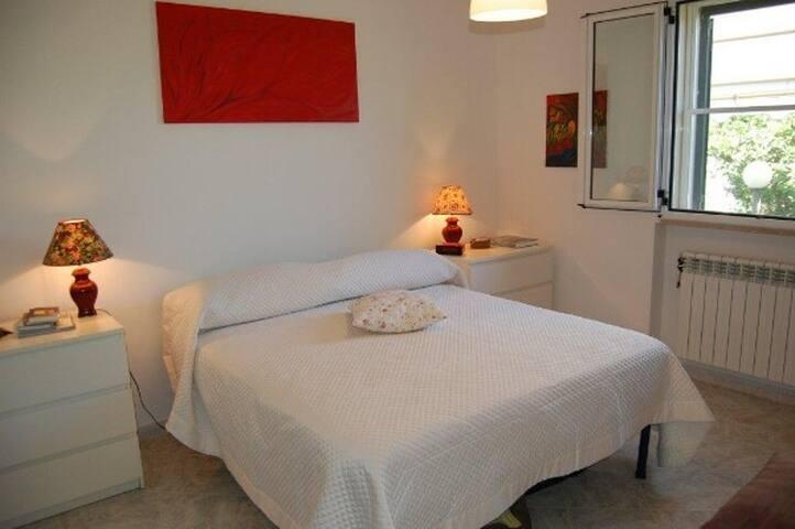 Villa degli Archi - San Cataldo - Apartment