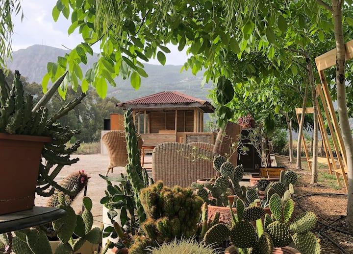 Yucca House Gökova