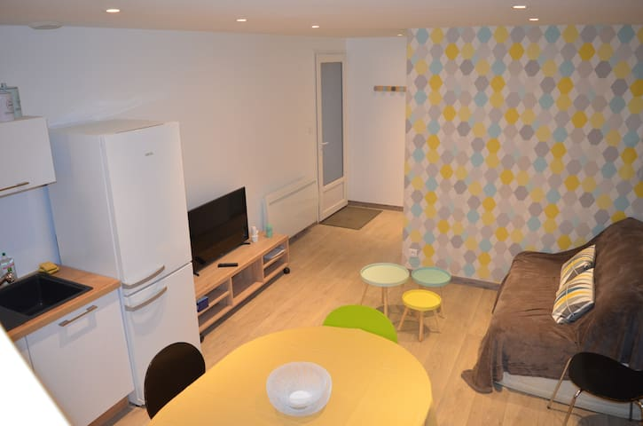 maison Vendée