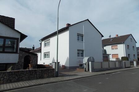 Gästehaus Geiger www.gästehaus-hammersbach.de