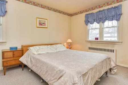 Beautiful living space less than 15 miles from NYC - Hackensack