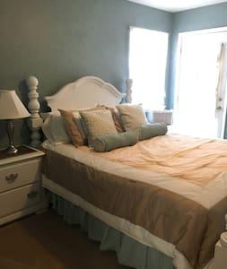 Rio Rancho Retreat - Room #1 - Rio Rancho