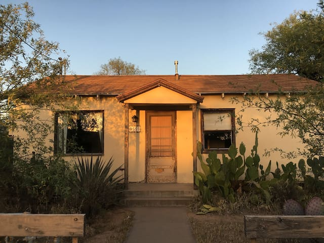 Casita de Apson - Tucson - House