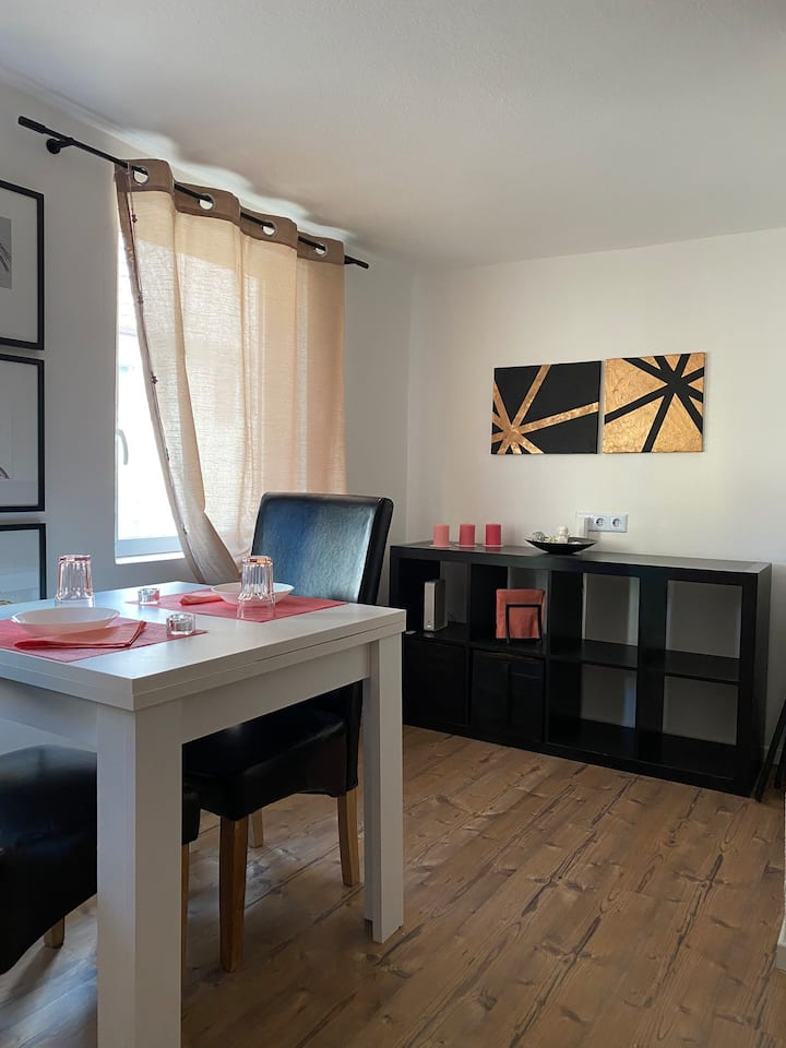 Suite Apartment Sindringen 2