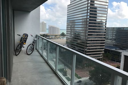 Luxury Apartment in Miami for 2 - Miami - Apartment