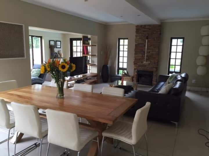 Parkhurst double bedroom in shared home