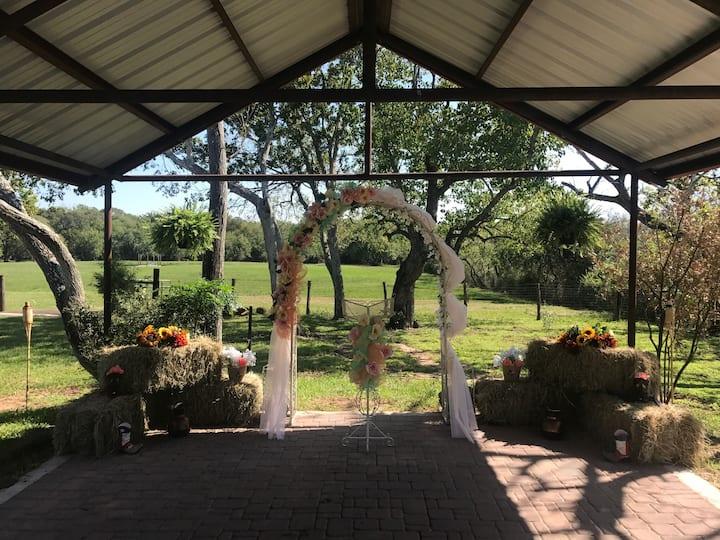 Rosarita Ranch Wedding and Celebration Venue