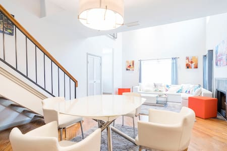 1750SF house  in Galleria - Houston - Casa