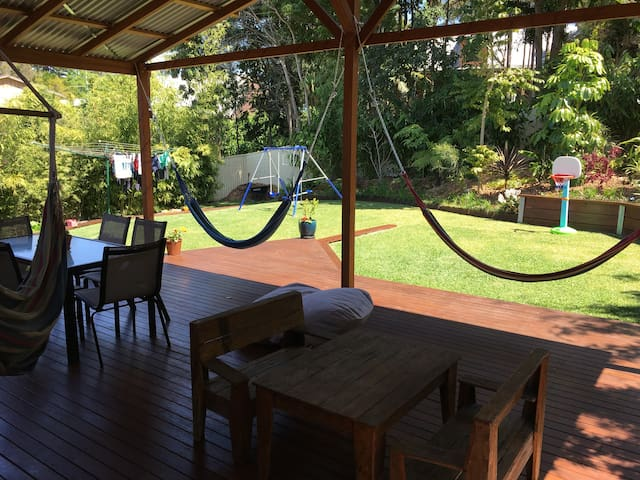 Bellingen beauty- camp creative - Bellingen - Hus