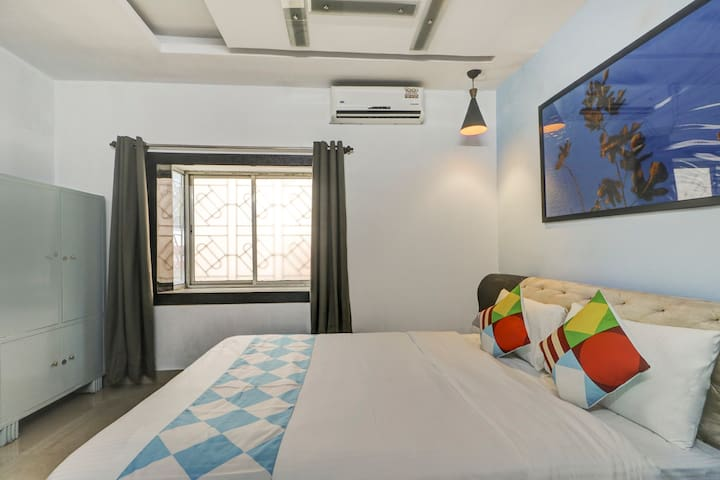 OYO 1 BR Fantastic Stay In Behala Kolkata