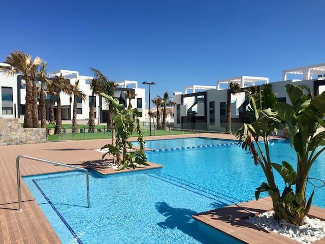 Oasis Beach Torrevieja Punta Prima