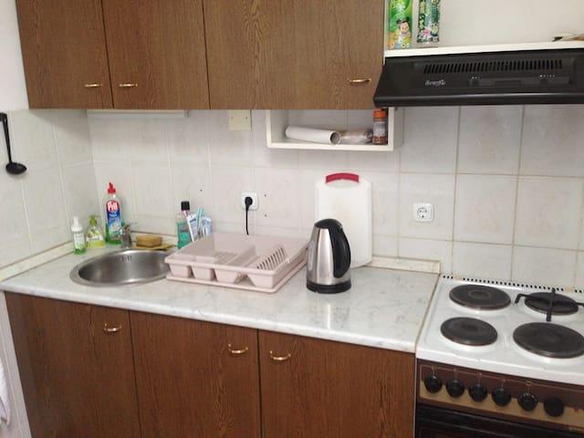 Appartment in Šentvid, Ljubljana - Ljubljana - Apartment