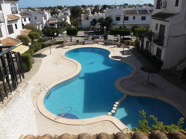 Bellavista36, Best holiday Apartment - Cabo Roig - Apartamento