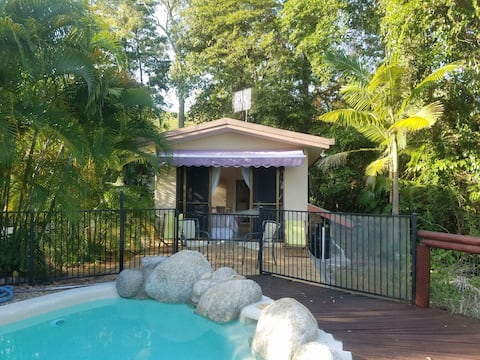 Tropical Dreaming - Privacy, Tranquility, Location